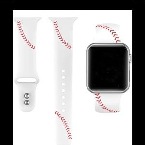 Baseball Apple Watch band ⚾️ 42 or 44mm New